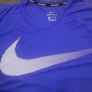 Men's Nike Running Dri-Fit